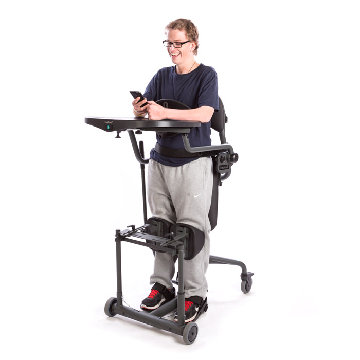 Evolv large stander - Mobile option