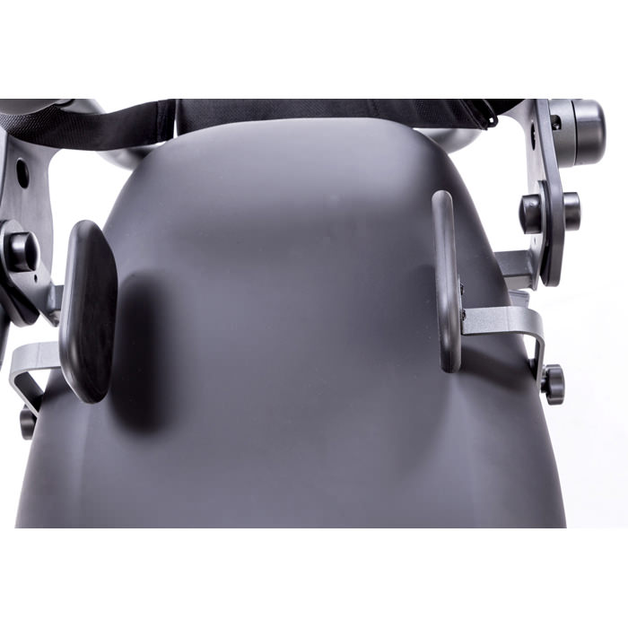 Easystand hip supports for evolv standers