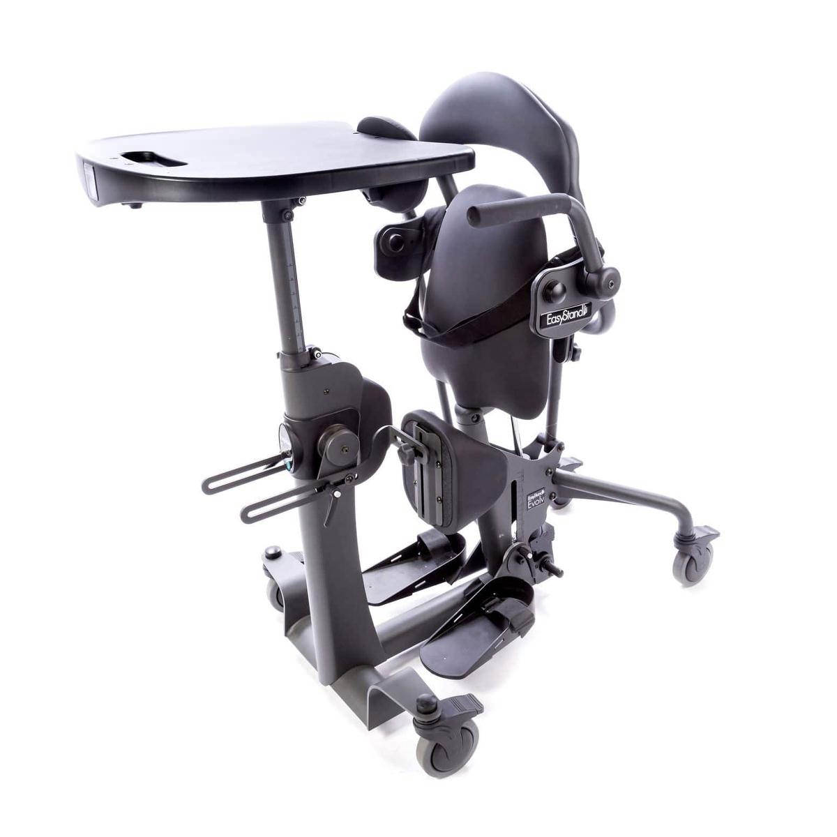 EasyStand evolv sit to stand stander, medium