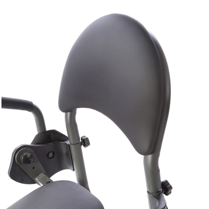 Easystand removable flat back