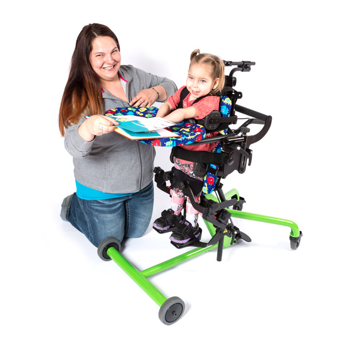 Easystand Bantam Sit-to-Stand, Small Stander