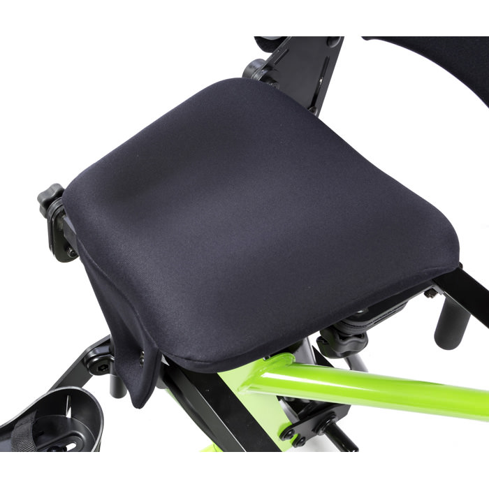 Easystand form to fit seat for bantam extra small