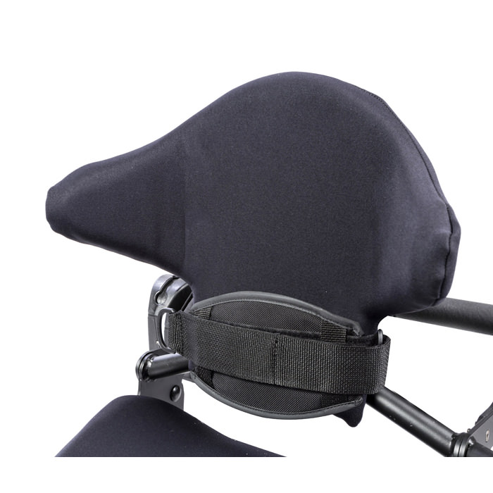 Form to fit back for bantam stander