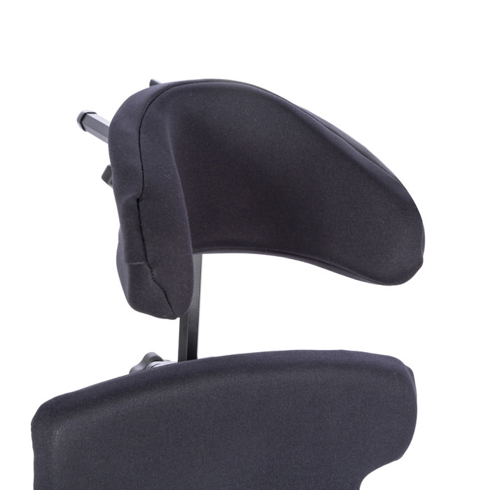 Form to fit head support for bantam extra small and small