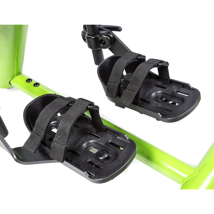 Easystand secure foot straps (two pair) for bantam