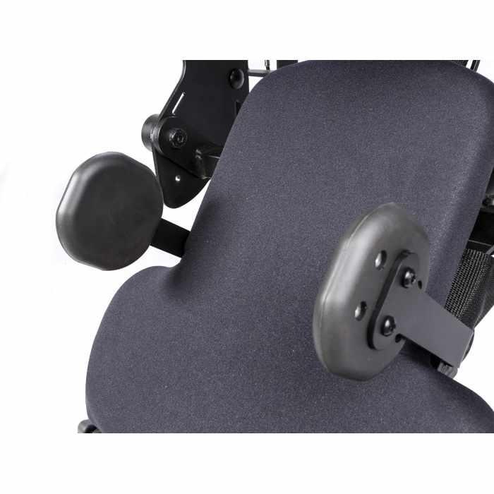 Easystand hip supports for bantam