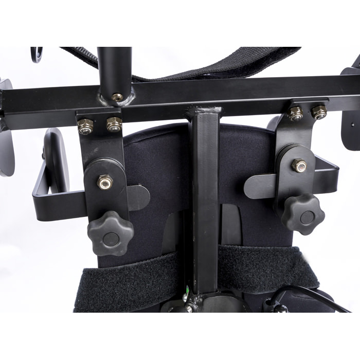 Easystand hip supports for bantam - Mounting bracket