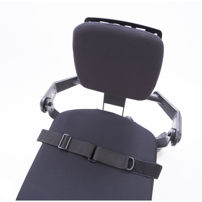 Easystand velcro positioning belt for bantam medium
