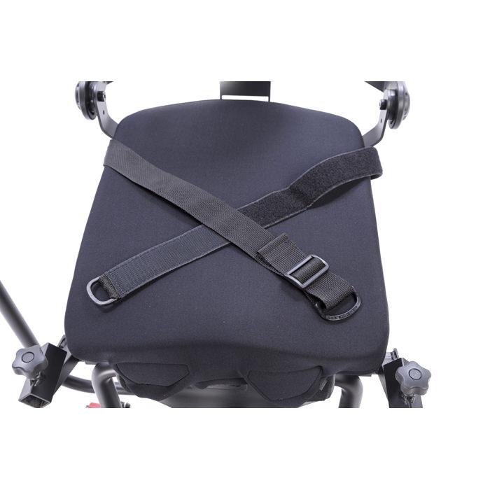 "Easystand 2"" wide velcro positioning belt for bantam medium"