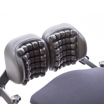 Easystand roho knee pads (pair) for bantam medium