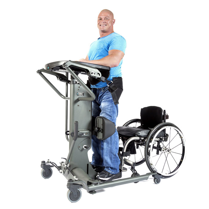 EasyStand StrapStand stander - Package