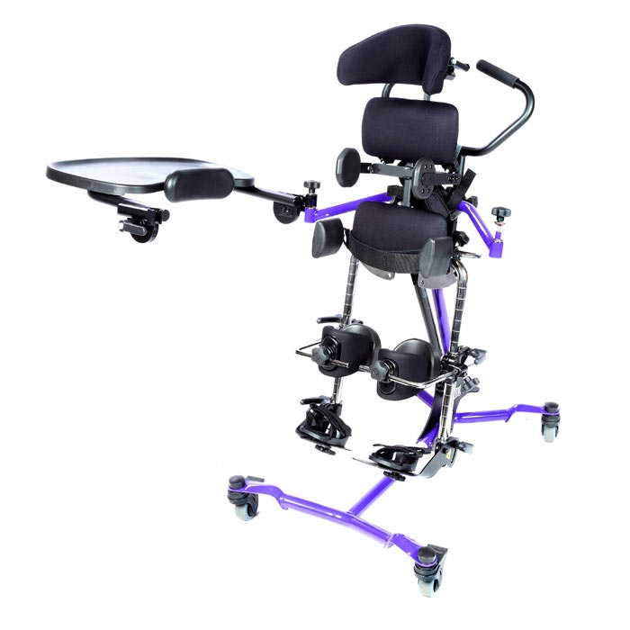 EasyStand Zing multi-position stander - Package