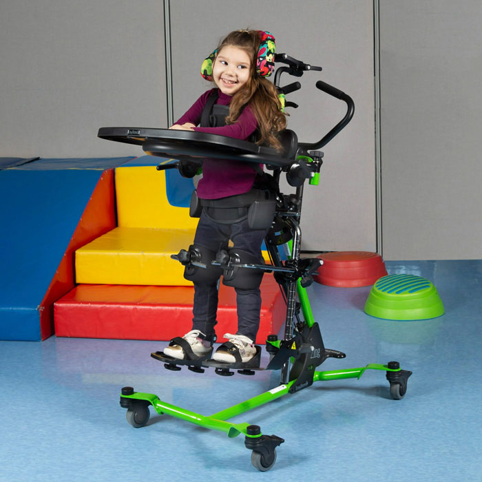 EasyStand Zing MPS - Package