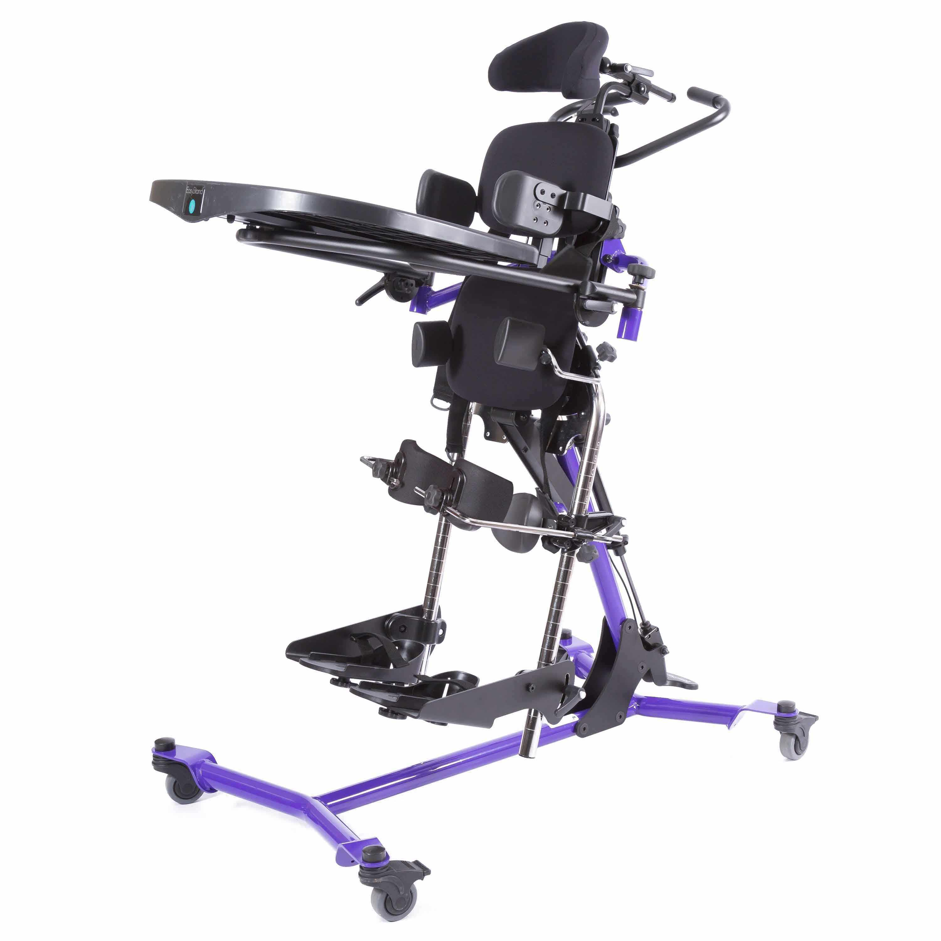 Easystand Zing size 2 multi-position stander - Package