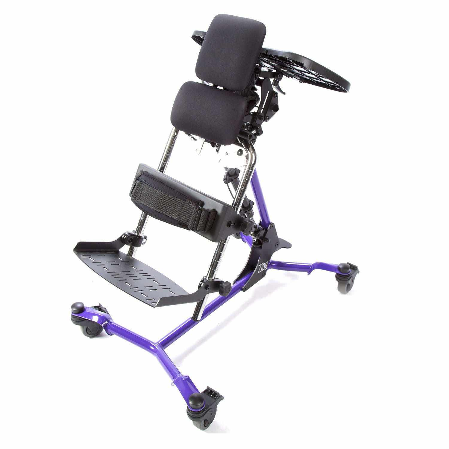 EasyStand Zing prone stander - Package