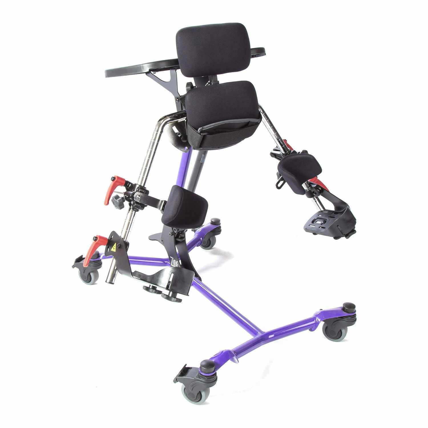 EasyStand Zing prone stander, size 1 - Package