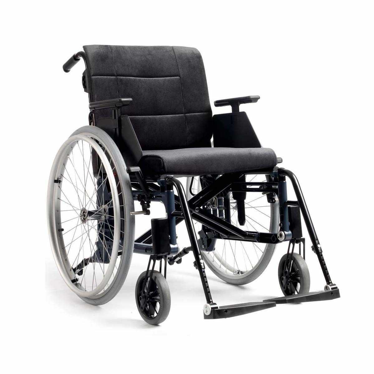 Etac Cross 5 Manual Wheelchair