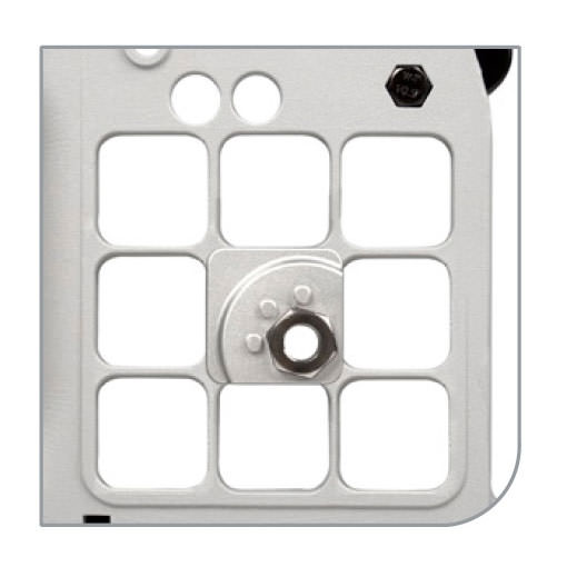 Etac Cross 5 Manual Wheelchair | Etac (13123001)