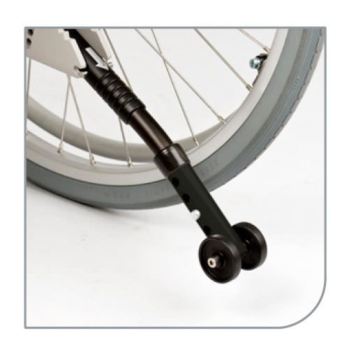 Etac Cross 5 Manual Wheelchair | Etac 13123001 | Medicaleshop
