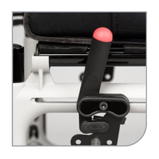 Etac Cross 5 Manual Wheelchair | Etac 13123001