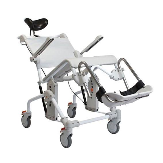 Etac Swift Mobile tilt 160 chair