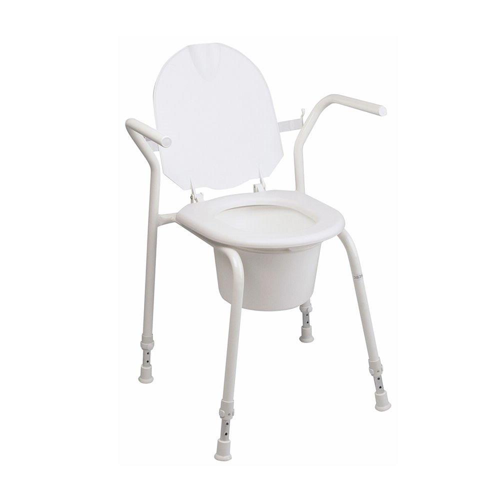 Etac Kaskad freestanding toilet seat