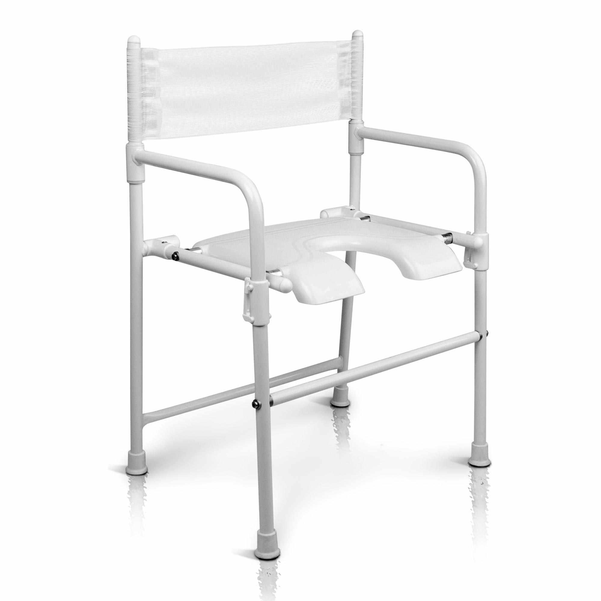 Etac Rufus Plus shower chair