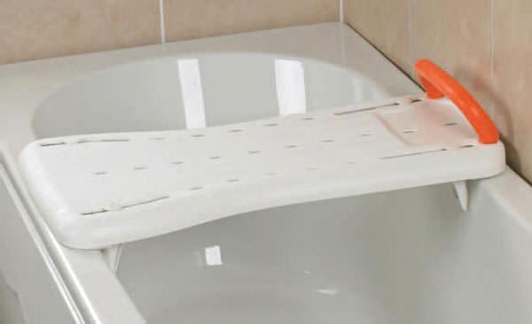 Etac bath board