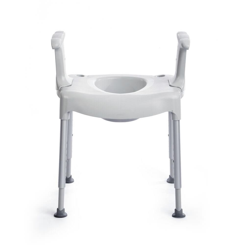Etac Swift toilet seat raiser