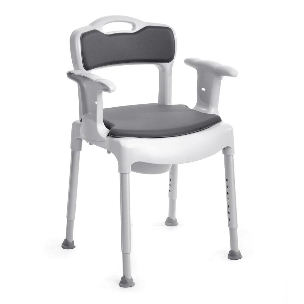 Etac Swift commode chair