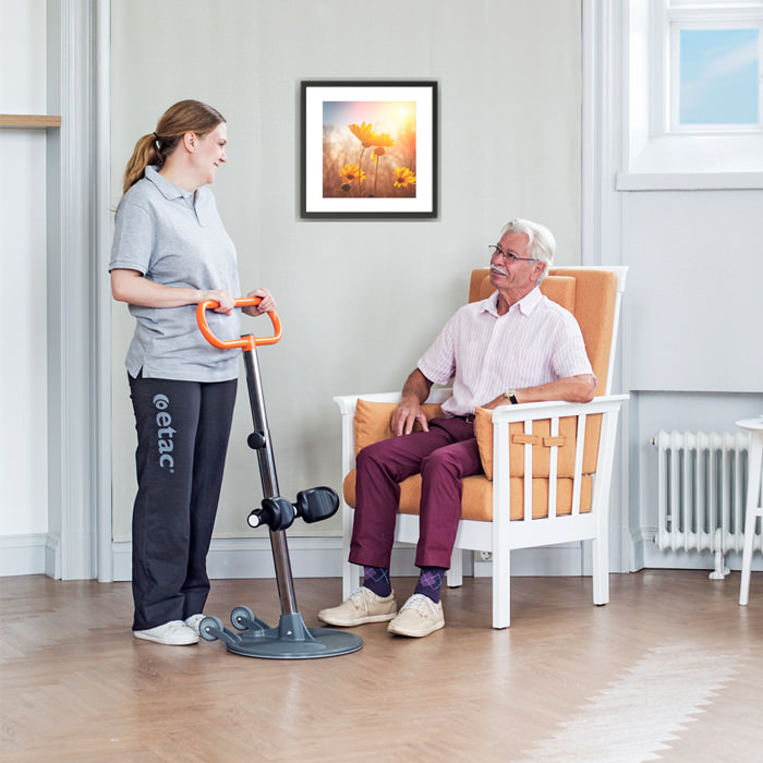 Turner Pro sit to stand aid