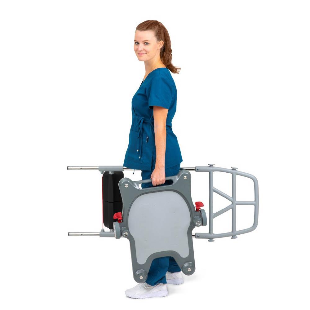 Molift Raiser Pro patient lift