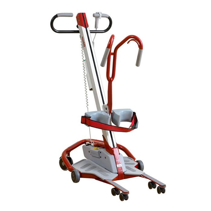 Molift Quick Raiser 1 stand-up patient lift