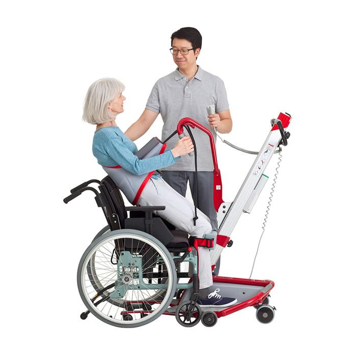 Molift Quick Raiser patient lift