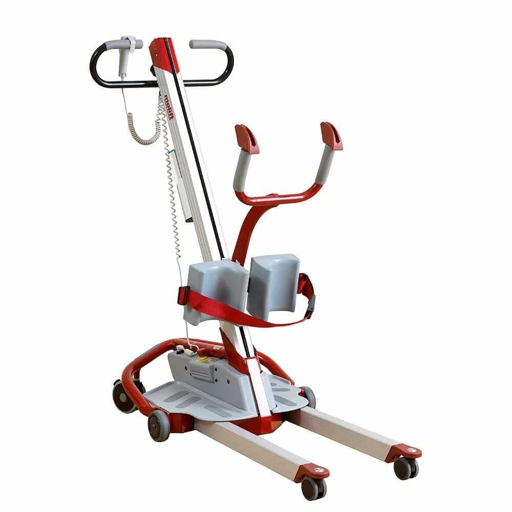 Molift Quick Raiser 2 stand-up lift