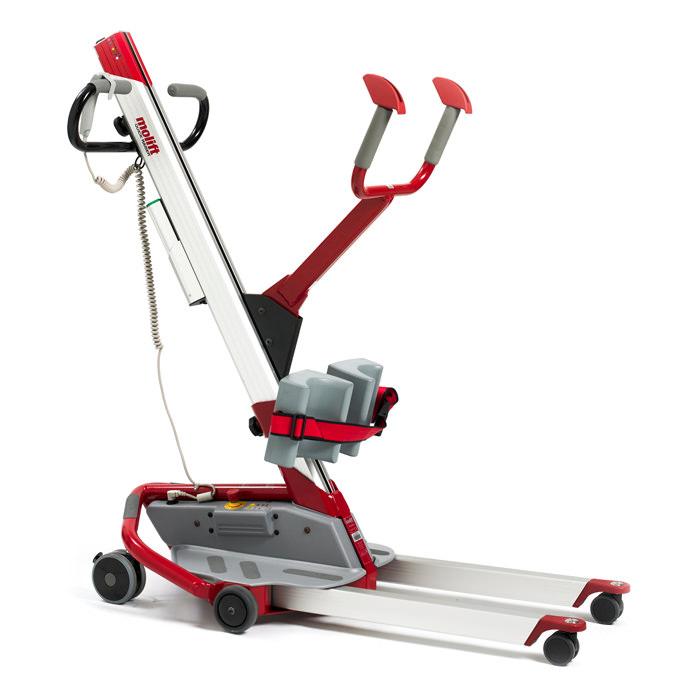 Molift Quick Raiser 2+ stand-up patient lift
