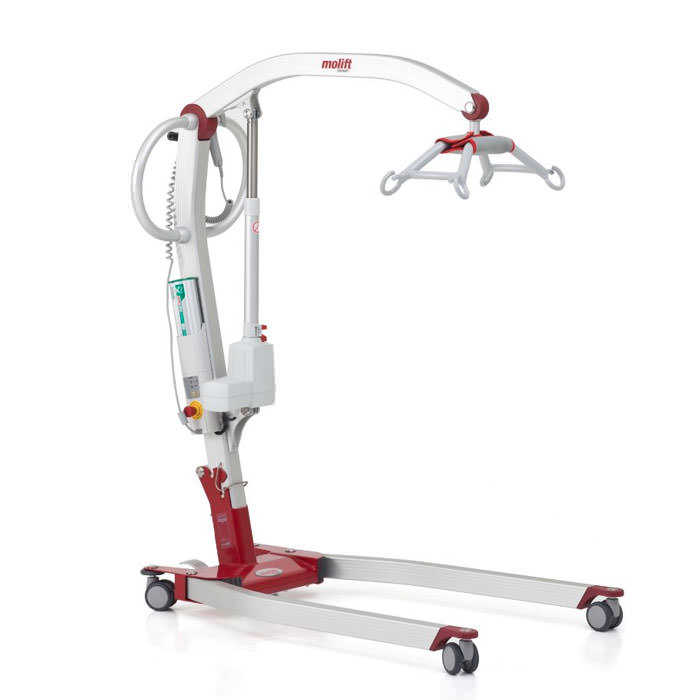 Molift Smart 150 portable patient lift - special package