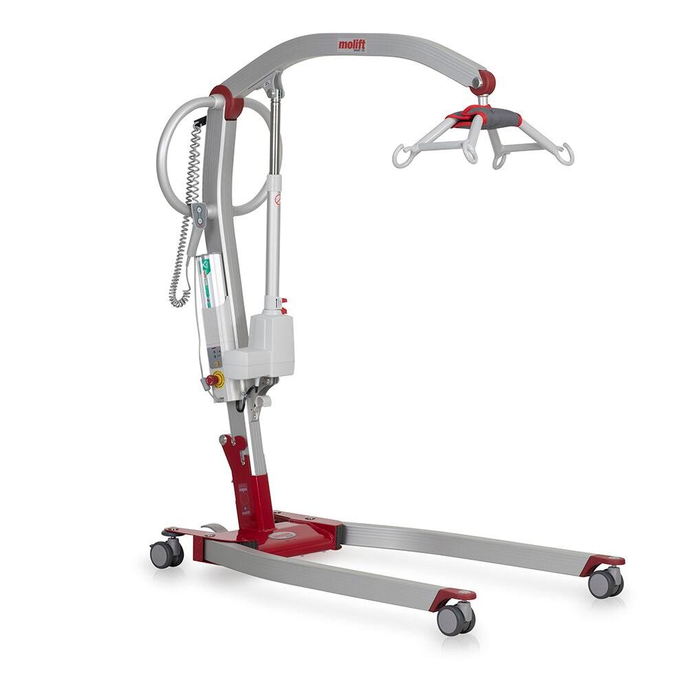 Molift Smart 150 portable patient lift