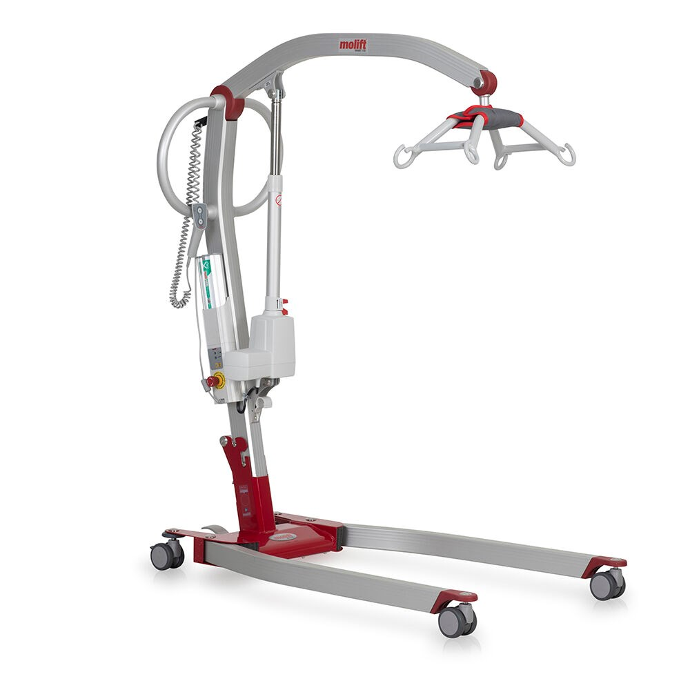 Molift Smart 150 portable patient lift