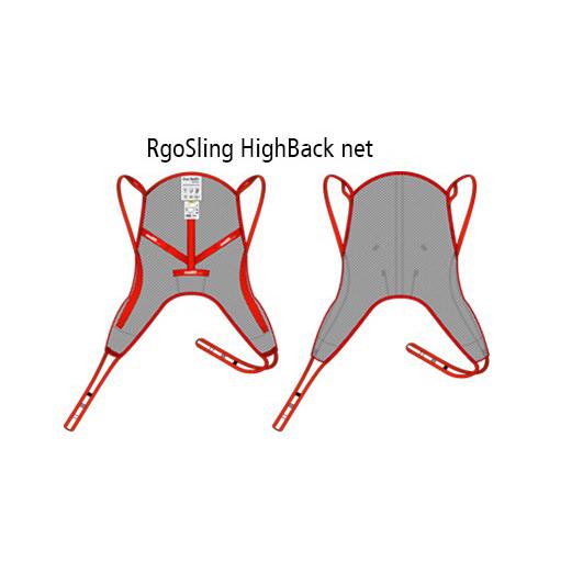 RgoSling net highback