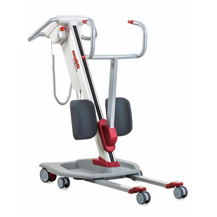Molift Quick Raiser 205 Active sit-to-stand lift