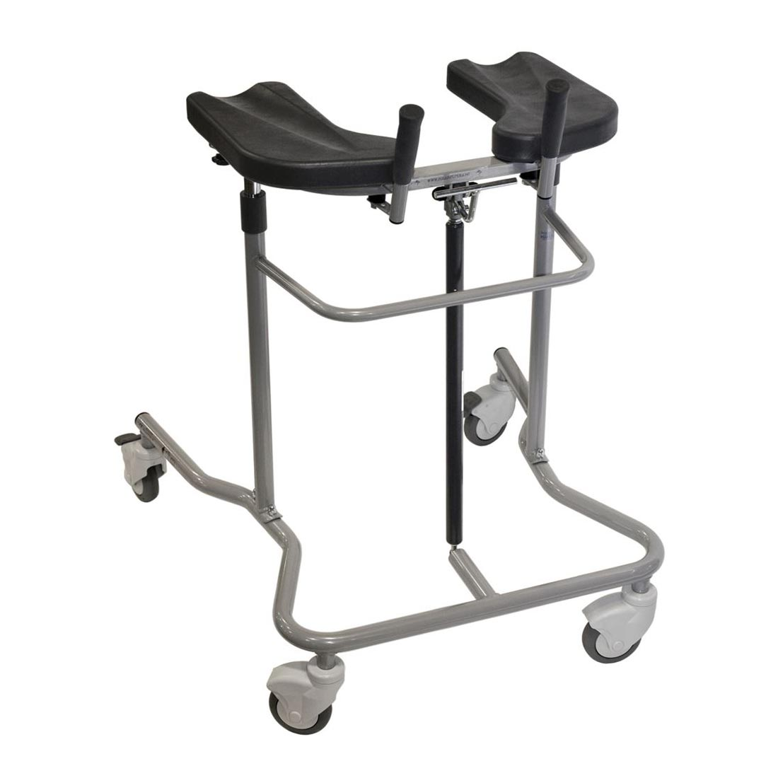Eva pneumatic support walker for hospital