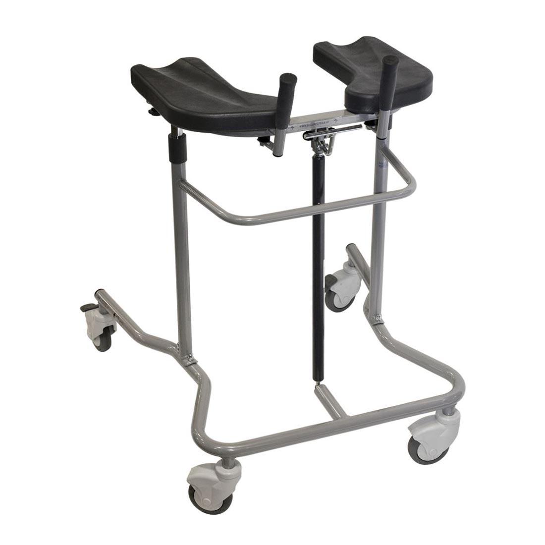 Eva pneumatic support walker for hospital