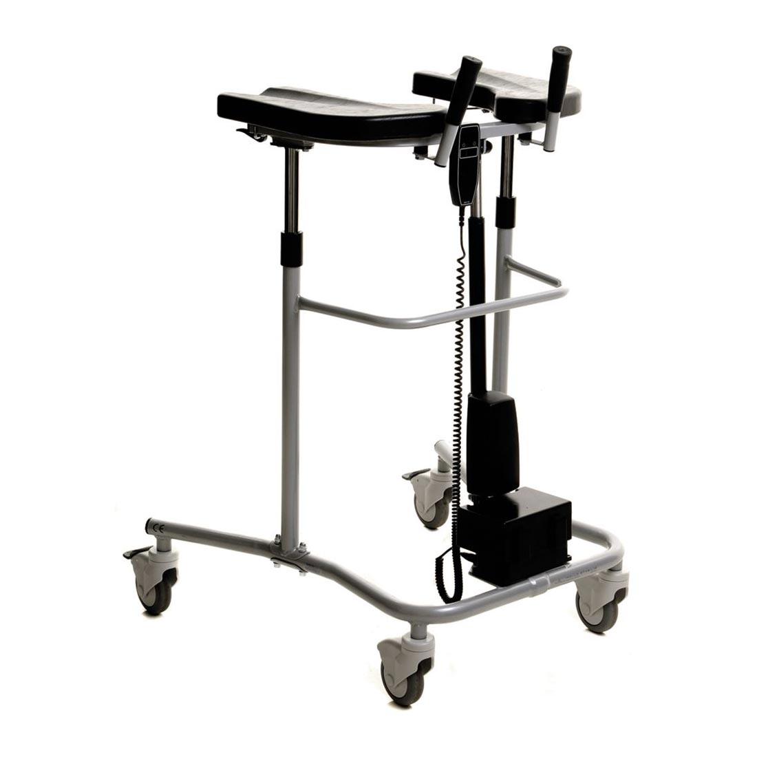 Eva electric support walker for hospital