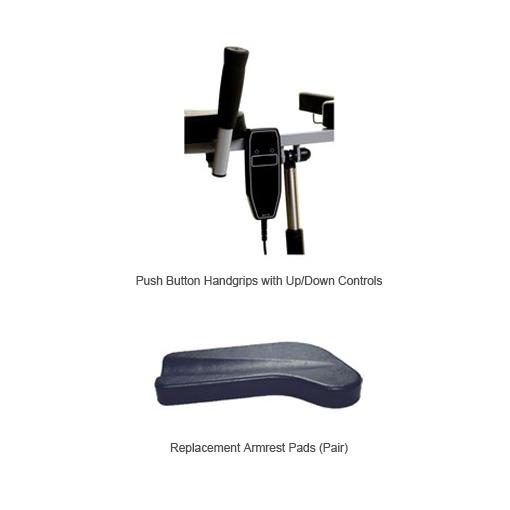 Eva electric support walker accessories
