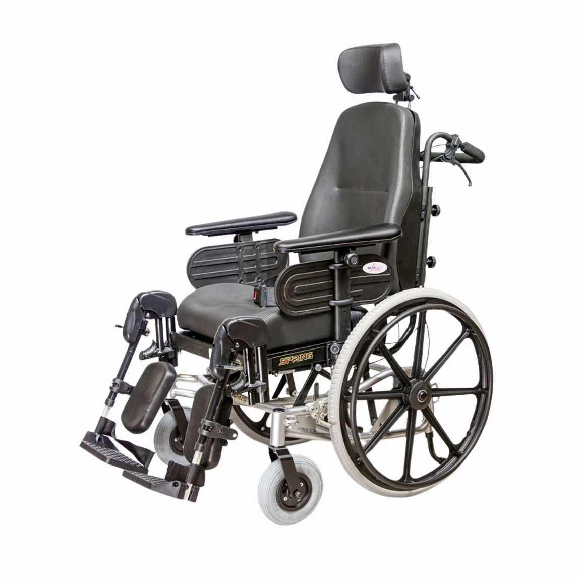 EV Rider Spring Lightweight Manual wheelchair