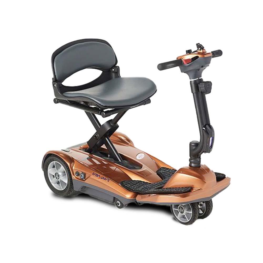 EV Rider Transport AF Plus Mobility Scooter