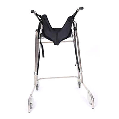 Easy Walking Up n Go Bariatric Walker