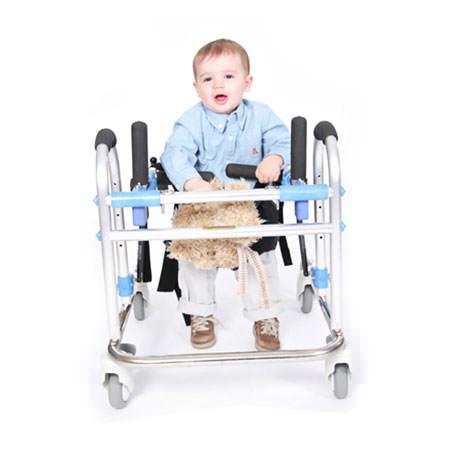 Easy Walking Up n Go Pediatric Walker