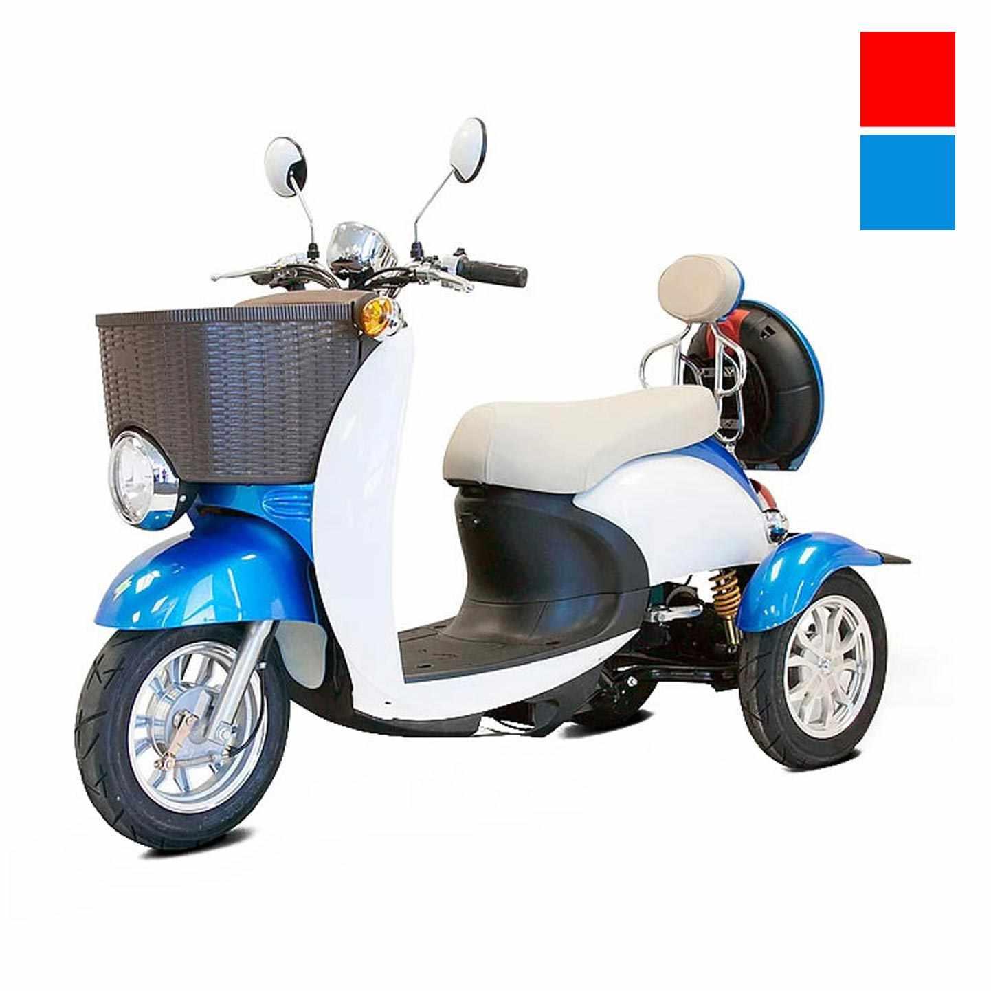 EWheels EW-11 Three Wheel Scooter